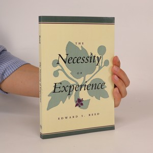 náhled knihy - The Necessity of Experience