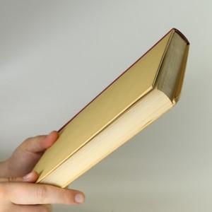 antikvární kniha Faon , 1947