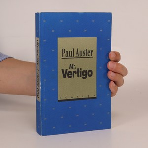 náhled knihy - Mr. Vertigo