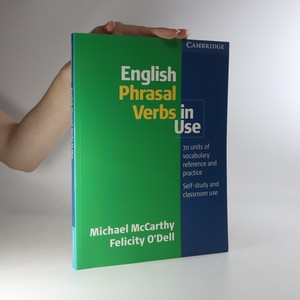 náhled knihy - English phrasal verbs in use