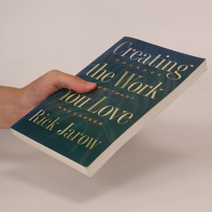 antikvární kniha Creating the Work You Love, neuveden