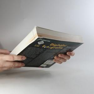 antikvární kniha Digitální fotografie, 1999