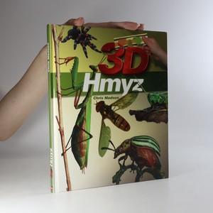 náhled knihy - 3D hmyz (chybí 3D brýle)
