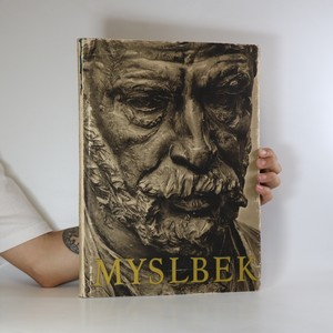 náhled knihy - Myslbek