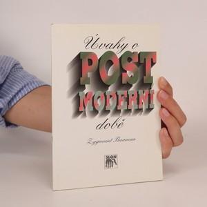 náhled knihy - Úvahy o postmoderní době