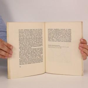 antikvární kniha F. X. Šalda 1867-1937 Několik slov o věcech časových i nadčasových, 1967