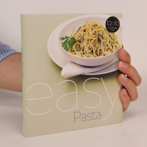 náhled knihy - Easy pasta