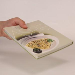 antikvární kniha Easy pasta, neuveden