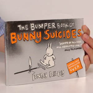 náhled knihy - The bumper book of bunny suicides