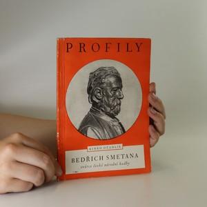 náhled knihy - Bedřich Smetana, tvůrce české národní hudby