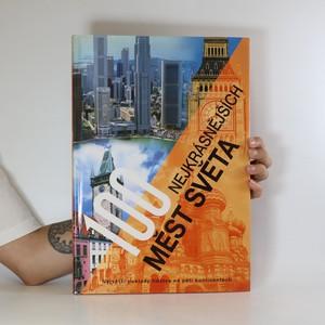 náhled knihy - Sto nejkrásnějších měst světa