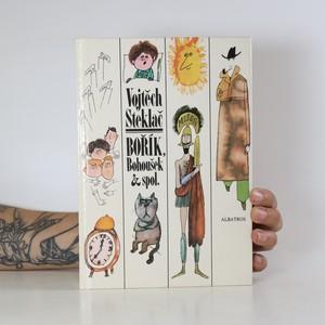 náhled knihy - Bořík, Bohoušek & spol