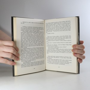 antikvární kniha Já básník Naso, 1986