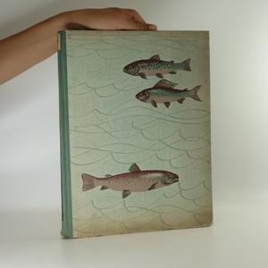 náhled knihy - Svet bystrín a horských riek (je cítit zatuchlinou)