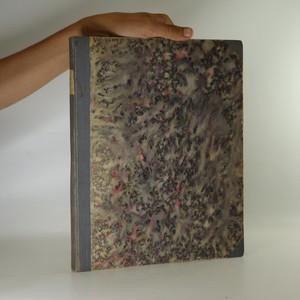 náhled knihy - Laciný prostonárodní obrázkový časopis Besedy lidu , ročník XII. (je cítit zatuchlinou)
