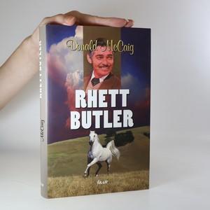 náhled knihy - Rhet Butler. Jih proti severu. 5. díl.