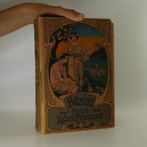 náhled knihy - Bilzovo nové léčení přirozené (je cítit zatuchlinou)