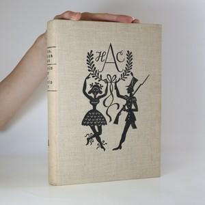 náhled knihy - Pohádky a povídky I.