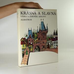 náhled knihy - Krásná a slavná