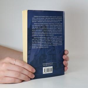 antikvární kniha Projekt Kassandra, 2003