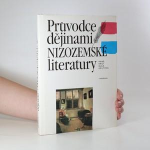 náhled knihy - Průvodce dějinami nizozemské literatury