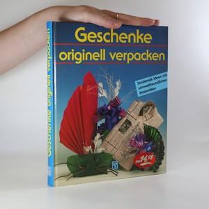 náhled knihy - Geschenke originell verpacken