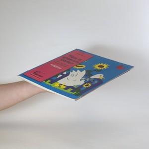 antikvární kniha Tiere in unserem Garten, 1998