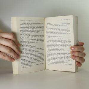 antikvární kniha Black notice. Kay Scarpetta. 10. díl, 2000