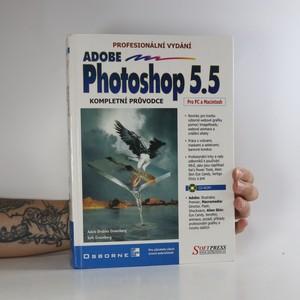 náhled knihy - Photoshop 5. Kompletní průvodce