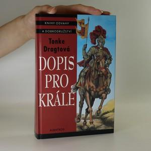 náhled knihy - Dopis pro krále