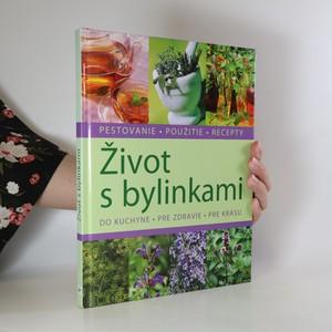náhled knihy - Život s bylinkami