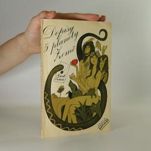 náhled knihy - Dopisy z planety Země
