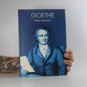 náhled knihy - Goethe