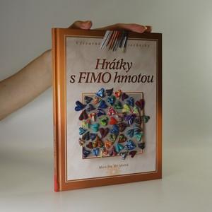 náhled knihy - Hrátky s FIMO hmotou