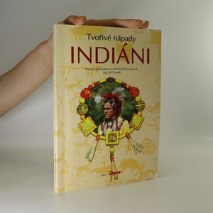 náhled knihy - Tvořivé nápady. Indiáni