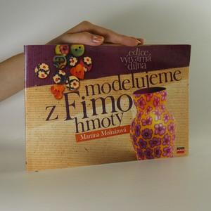 náhled knihy - Modelujeme z Fimo hmoty