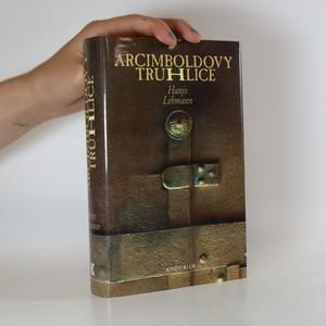 náhled knihy - Arcimboldovy truhlice