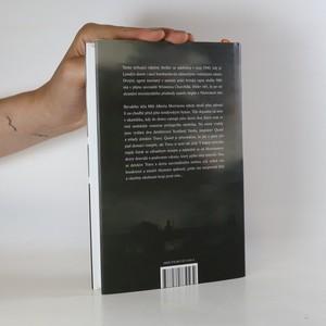 antikvární kniha Rozkazy z Berlína, 2016