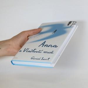 antikvární kniha Anna a Vlaštovčí muž, 2016