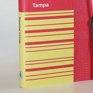 náhled knihy - Tampa
