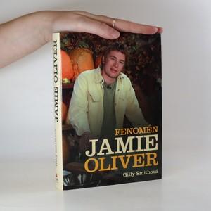 náhled knihy - Fenomén Jamie Oliver
