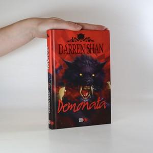 náhled knihy - Demonata