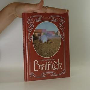 náhled knihy - Bratříček