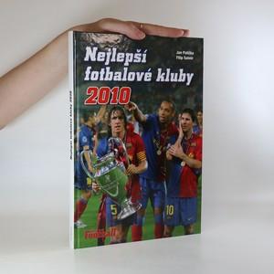 náhled knihy - Nejlepší fotbalové kluby 2010