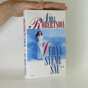 náhled knihy - Věrná svému snu