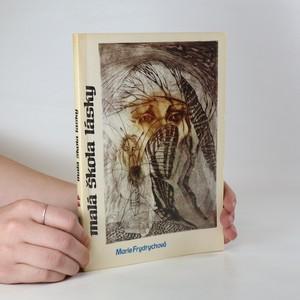 náhled knihy - Malá škola lásky