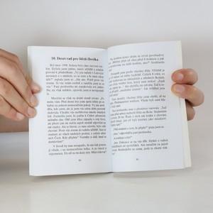 antikvární kniha Proč jsem adventistka sedmého dne, 1998