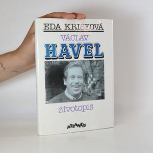 náhled knihy - Václav Havel: životopis