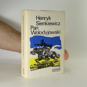 náhled knihy - Pan Wolodyjowski