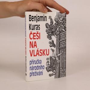 náhled knihy - Češi na vlásku. Příručka národního přežívání.